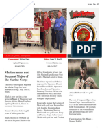 The JoCo Marine - May 2019