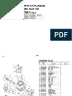 Ax4 Suzuki manual de taller