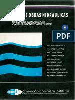 ACI - Diseño de obras hidráulicas.pdf