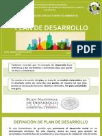 Expo-Plan de Desarrollo