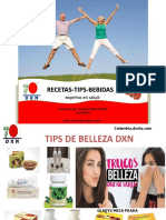 Recetas Tips Bebeidas-1