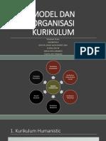 MODEL DAN ORGANISASI KURIKULUM.pptx