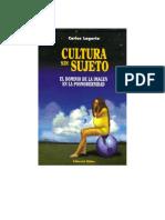 Carlos Lagorio-cultura Sin Sujeto_CAP_1