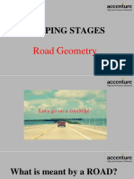 4.Primary Mapping Stages- Road Geometry (2).pptx