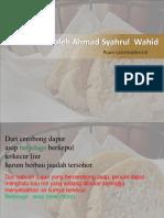 Sajak Roti