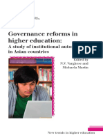 Governance reforms in higher education_ a study of institutional autonomy in Asian countries.pdf