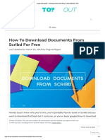 How to Download from Scribd.pdf