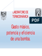 LT P07 Bomba Diseño