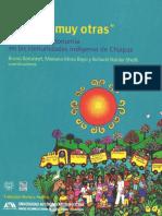 Andrés Aubry - Otro Modo de Hacer Ciencia (Texto)