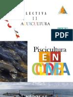 Piscicultura en Colombia