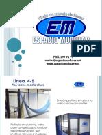 CATALOGO ESPACIO MODULAR 2015.pdf