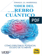 poder cerebro cuantico