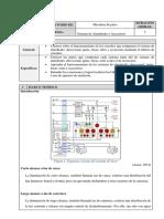 Informe_ Sistema de Alumbrado y Accesorios