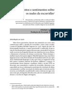 Pensamentos e sentimentos sobre os males da escravidão - Ottobah Cugoano.pdf