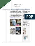 Actividades AP y Sp Diseño de Interior