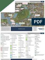 Avondale Racecourse - Constraints