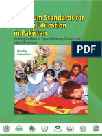 Minimum Standards for Quality Education in Pakistan.pdf