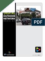 Digital Outdoor Network