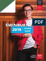 2019 Course Guide