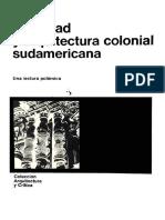 BAYON, D. - Sociedad  y Arquitectura Colonial Sudamericana_Ed GG_Barcelona_1974.pdf