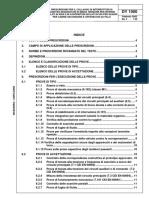 DY1000 Ed 02 Feb 02 Collaudo IMS