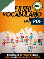 PDF Dobre Vocabulario 2018 v2