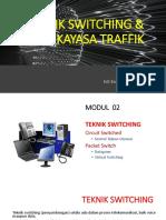 TSRT_02 Switching