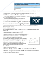 Devoir Commun Math 6 Lycee Jacques Prevert