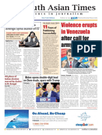 Vol.12 Issue 01 May 4-10, 2019