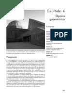 Optica Geometrica Alzate