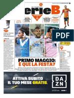 La Gazzetta Dello Sport 01-05-2019 - 36a Giornata