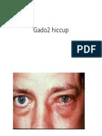Gado2 Hiccup