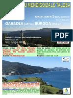 20190505 Garbola-Burgoa - Kartel