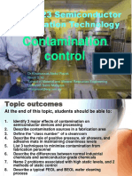 4 Contamination Control 2
