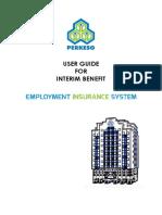 External User Guide v1