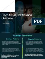 20140219 - Taimur Cheema - Cisco Small Cell Solution Overview.pdf