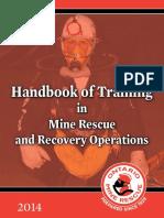 OMR Handbook 2015 reprint Mine rescue.pdf