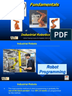 Fundamentals of Industrial Robotics_Session 3 - Tools