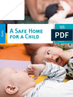 Turvallinen Koti Lapselle En