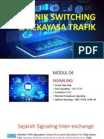 TSRT_04 Signaling