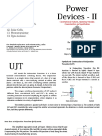 Power Devices Part 2