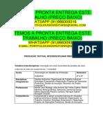 Portfólio Gestao Da Produção Industrial (1)