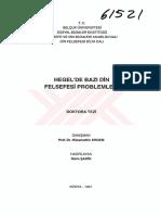 Naim Şahin - Hegel'de Bazı Din Felsefesi Problemleri.pdf