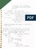 Ellipse Notes