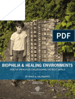 Biophilia Healing Environments Lite