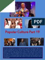 Popular Culture Part 19