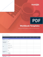 Templates - Audit Your Client's Marketing Strategy