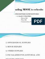 Liquidation Guidelines