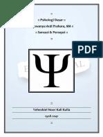 [PDF] [Psikologi Dasar] [07] [Sensasi & Persepsi].pdf