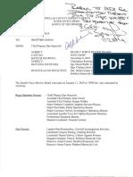 Palm Harbor PCSO Shootout Case No 18-356389